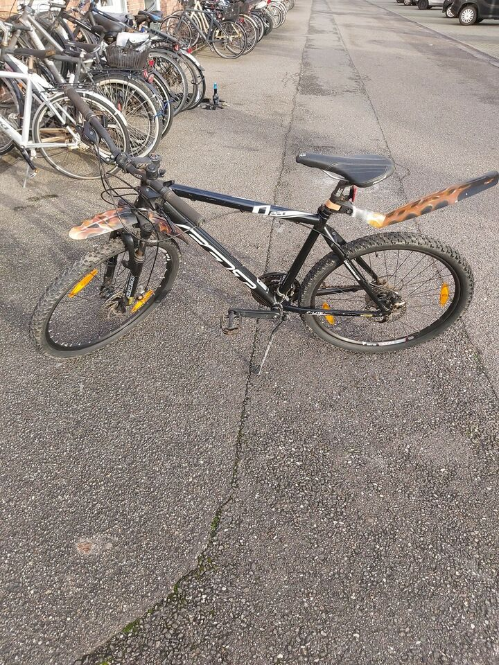 Felt, citybike, 21 gear
