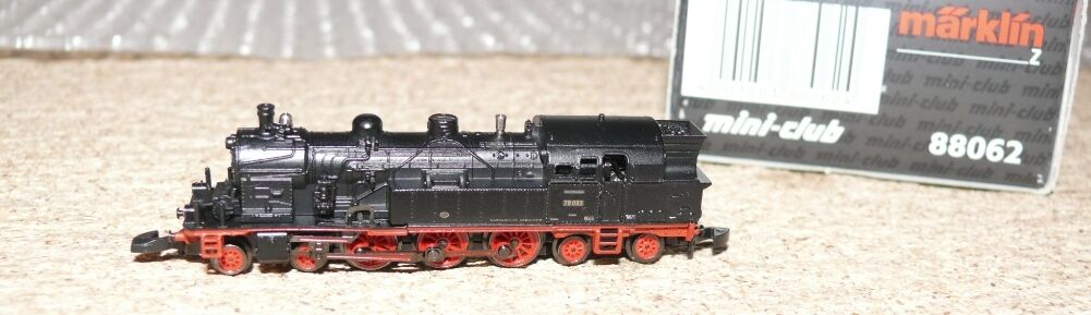 R24   88062 Tenderlok BR 78 DRG Traccia Z