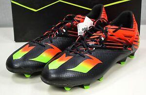 Details zu adidas Messi 15.1 Herren Fußballschuhe Sportschuhe Fußball Schuhe 22041702