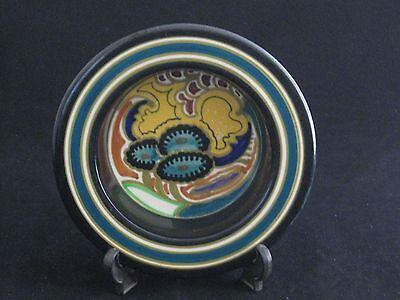 Ivora Gouda Pottery 420 MAT40 Holland Bowl