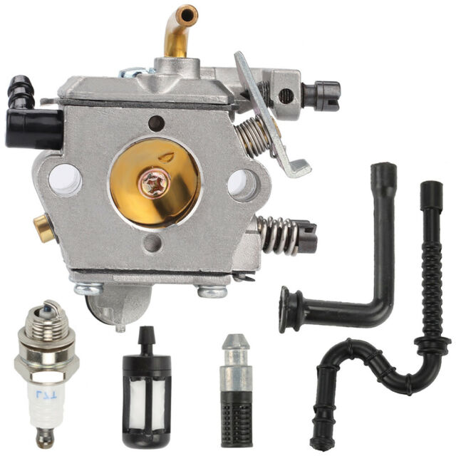 1121 120 0610 Carburetor for Stihl 024 026 MS240 MS260 Chainsaw part New