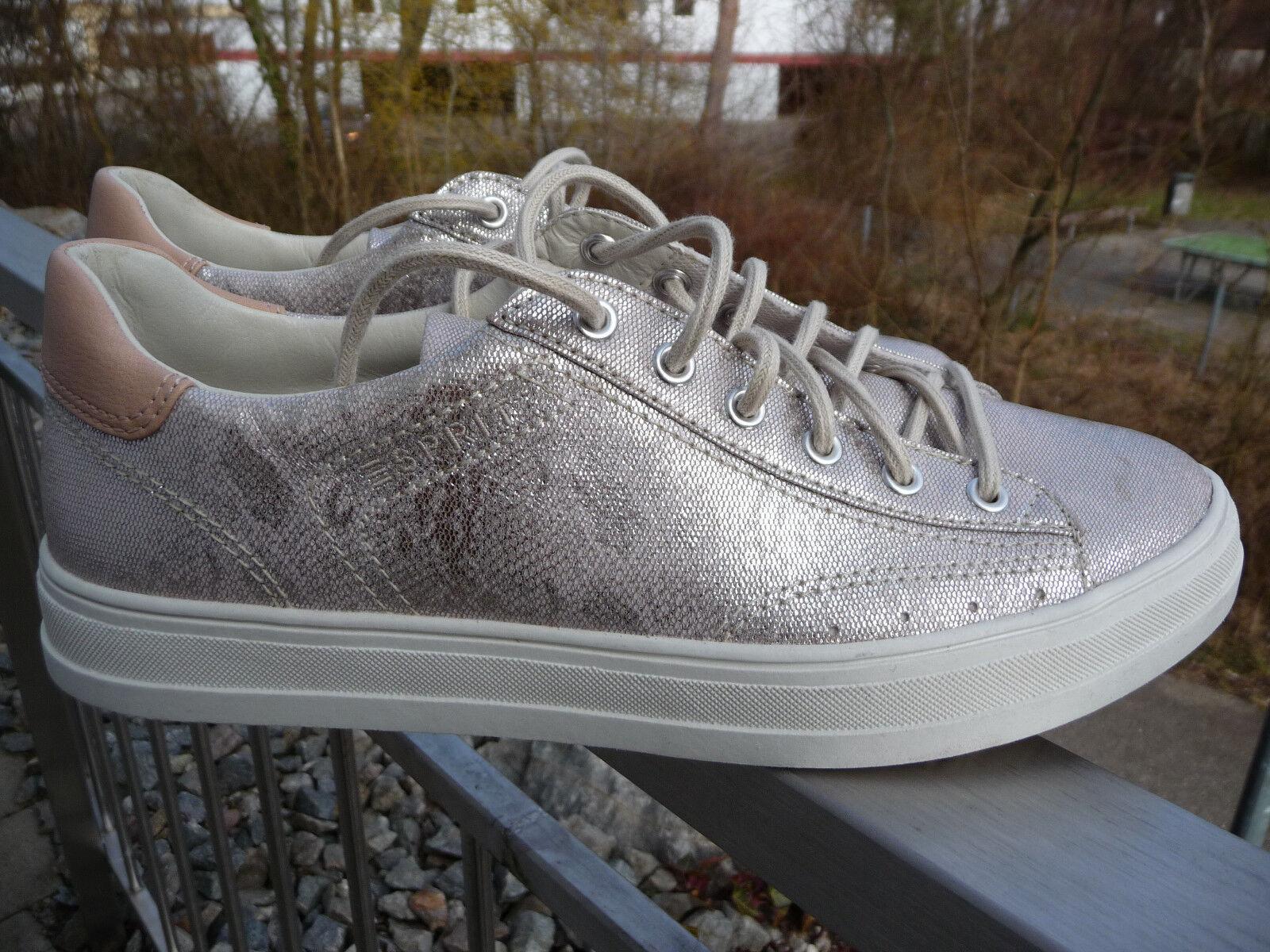 ESPRIT Sneaker. mit Gr 39. NEU mit Sneaker. Etikett. Original 18d3c7