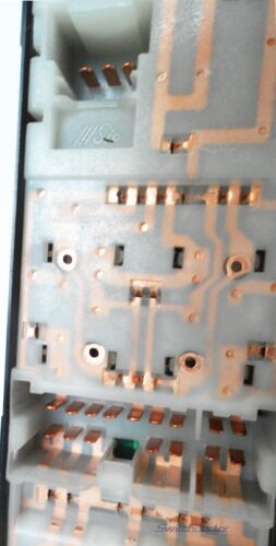 Master Power Window Door Switch for 2004-2007 Nissan Armada NEW!