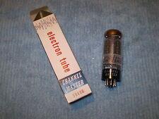 Channel Master 5U4GB 5U4 Electronic Vacuum Tubes NOS
