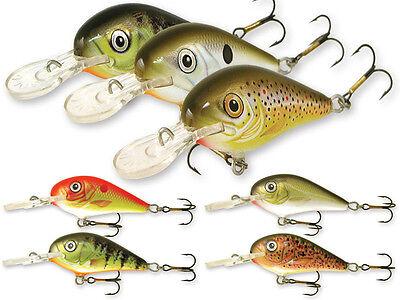 trout perch Kenart Pill // 3cm // 4g // sinking lure for chub ide