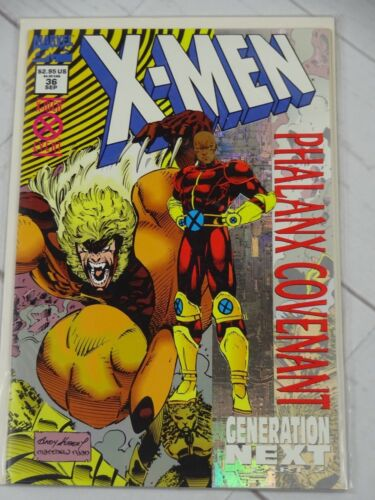 Bagged and Boarded C2540 X-Men #36 Sept 1994, Marvel
