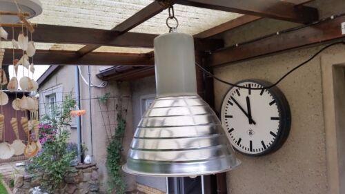 Bunkerlampe Loftleuchte XXL Industrielampen Loft.. Hängelampe Loftlampe