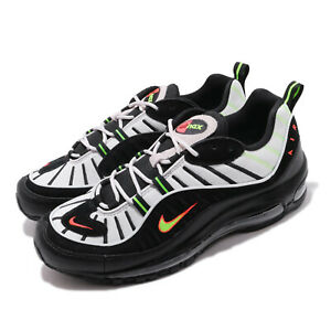 Nike-Air-Max-98-Highlighter-Grey-Black-Volt-Men-Lifestyle-Shoes-640744-015