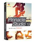 Corel Pinnacle Studio 19 Vollversion Win DT