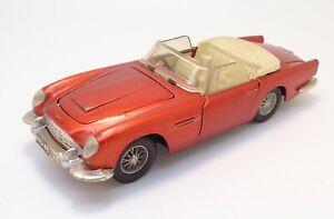 Dinky Toys Aston Martin Db5 Ref 110 Condition Excellent Original No Copy 1 43 Ebay