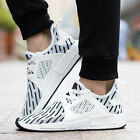 New Men's Casual Fashion Athletic Shoes Breathable Sneakers Running Sports Shoe