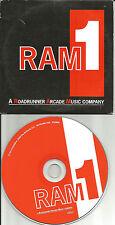 RARE TRX PROMO CD SLIPKNOT Soulfly BABYBIRD TYPE O NEGATIVE Glassjaw Spineshank