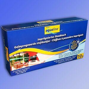 Aqualine-10-Piece-Impermeabilise-Duster-38x38cm-Racleur-Menage-Drap