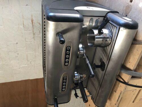 Coffee Machine, Lasan Marco