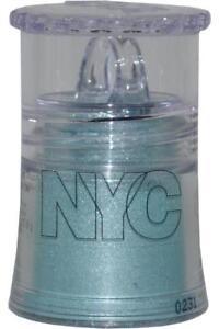 NYC-New-York-Couleurs-scintillant-brosse-sur-yeux-couleur-2-8G-bleu-bebe