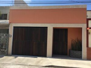 Casa Zaazil. Barrio de Santiago. Mérida Yucatán.