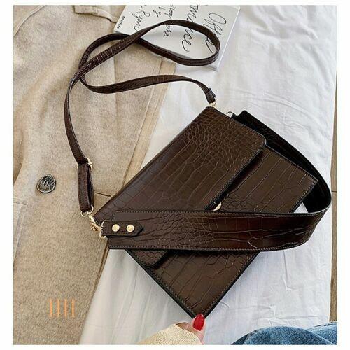 Small Vintage Bags Retro Female Pu Leather Hasp Me
