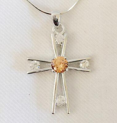 Tribal Style 925 Pendentif En Argent Sterling Corona Sun Jewelry