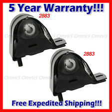 jeep wrangler motor mounts l934 motor mount set 2pcs for 1997 2006 jeep tj wrangler 2 4l 2 5l 4 0l fits jeep wrangler