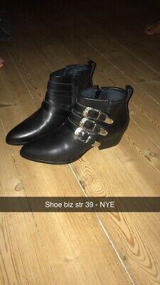 b768a3dd515 Find Shoe Biz på DBA - køb og salg af nyt og brugt