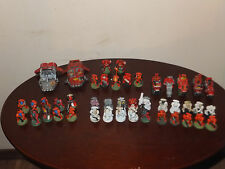 Warhammer 40K Army  - Space Marines