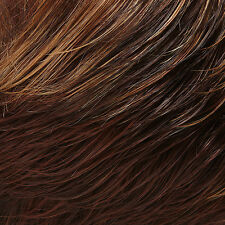 LEA 100% Remy Human Hair Wig by JON RENAU, *ANY COLOR!* NEWEST STYLE Hand-Tied!