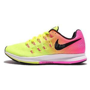 Wmns Nike Air Zoom Pegasus 33 OC Ilimitado olímpico mujeres Calzado ... 72de718203ee5