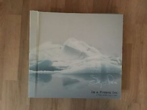 Sigur-Ros-In-a-Frozen-Sea-Box-Set-7-x-LP-4205-5000-Number-Mint-condition
