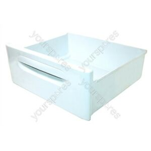 Genuine-Hoover-Candy-Middle-Top-White-Freezer-Drawer