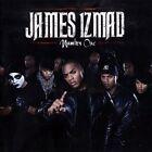 Number One by James Izmad (CD, Nov-2009, Warner Music)