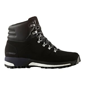 Men-039-s-adidas-TERREX-Pathmaker-Climawarm-Boost-Winter-Hiking-Boots-Shoes-S80795
