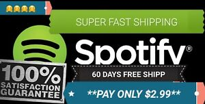 SPOTIFY-PREMIUM-2-Months-INSTANT-SHIPPING-LEGAL-AND-GUARANTEED