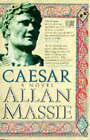 Caesar by Allan Massie (Paperback, 1994)
