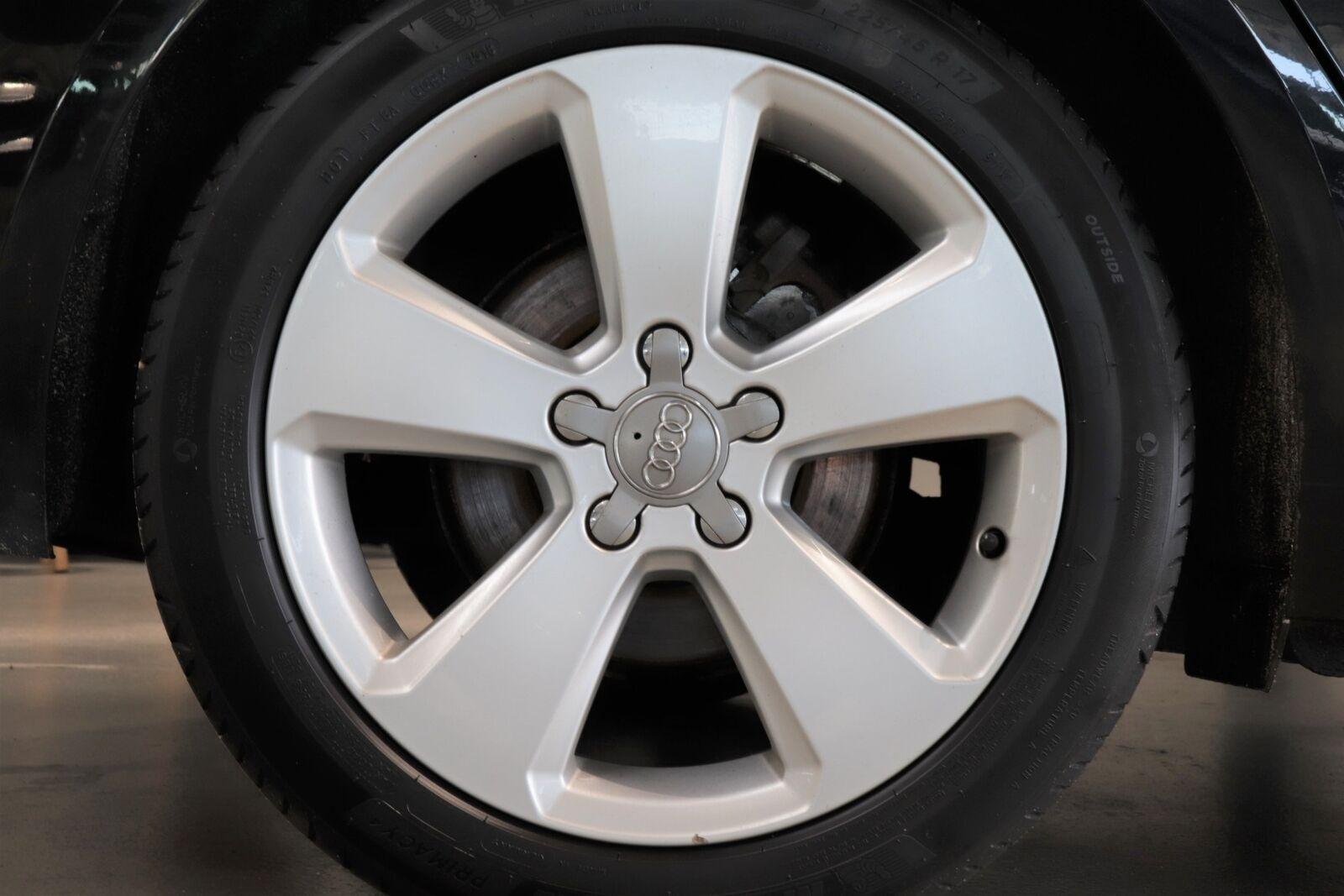 Audi A3 TDi Ambition SB