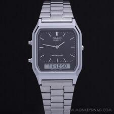 Reloj CASIO ANA-DIGI Retro AQ230