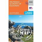 Helmsdale and Strath of Kildonan by Ordnance Survey (Sheet map, folded, 2015)