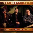 Live at the Village Vanguard [9/11] by Fred Hersch, Fred Hersch Trio/Fred Hersch (CD, Sep-2012, 2 Discs, Palmetto)