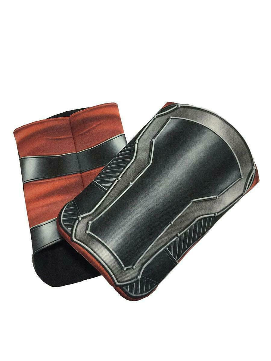 Avengers 2 Thor Costume Gauntlets Adult One Size