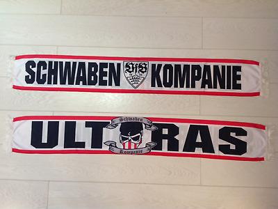 """Stuttgart Schal /""""Oberschwabenpower/"""" Fan Ultra Kutte Neckar Schwaben Ultra Fan"""