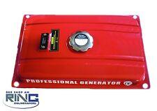 Benzin Tank Benzintank Stromgenerator Stromerzeuger Generator Stromaggregat