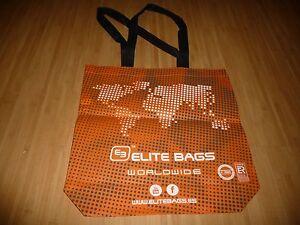 Sammler Tasche Shopper Tragetasche Einkaufstasche Elite Bags