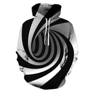 Pullover-Hoodie-Jumper-Hooded-Graphic-Sweatshirt-Unisex-Womens-Tops-3D-Print