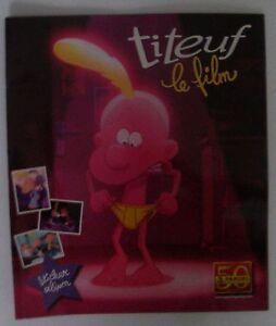ALBUM-PANINI-TITEUF-LE-FILM-2011