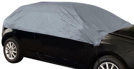 92B Protector de cubierta de coche de Top Se Adapta Hyundai Kona Frost Hielo Nieve Sol
