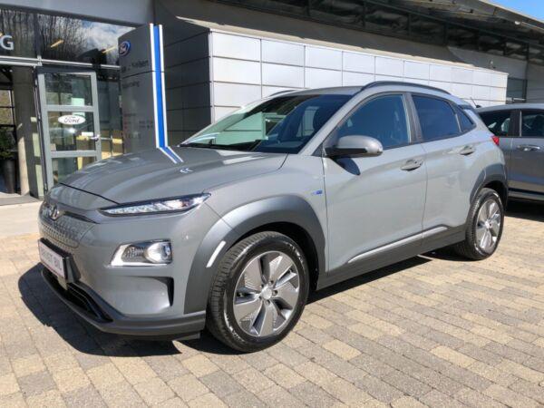 Hyundai Kona  EV Advanced Premium billede 0