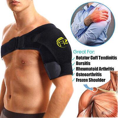 neoprene shoulder support rotator cuff stabilizer sleeve