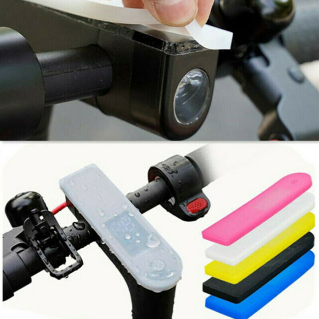 Dashboard Protector Silicone Cover For xiaomi Mijia M365 /PRO Electric Scooter !
