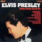 ELVIS PRESLEY Easy Come, Easy Go LP - Uk Issue