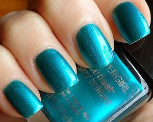 CoverGirl-Outlast-Stay-Brilliant-Nail-Gloss-Polish-CONSTANT-CARIBBEAN-Teal-Blue