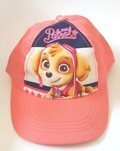 Paw Patrol Teletubbies Princess Character Adjustable Snapback Baseball Cap
